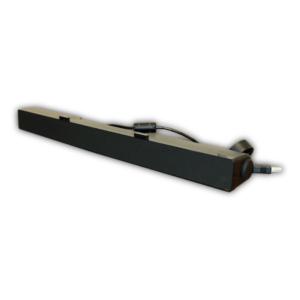 Doplnění o originální reproduktory Dell AC511 (montáž přímo na LCD)
