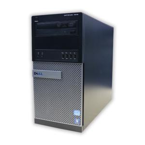 Počítač Dell OptiPlex 7010 tower Intel Core i3 3240 3