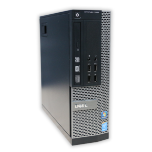 Počítač Dell OptiPlex 7020 SFF Intel Core i3 4160 3
