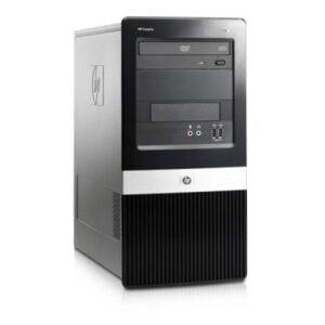 HP Compaq dx 2400