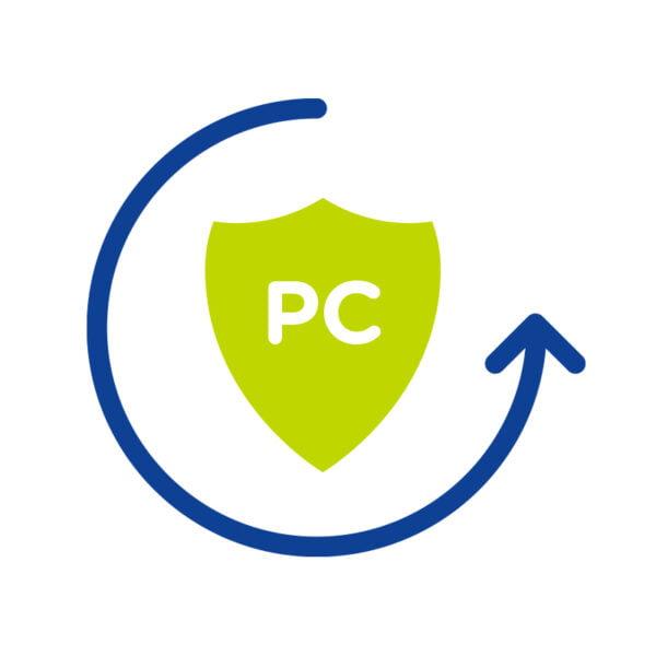 rePC ikona Prodlouzeni zaruky PC 1