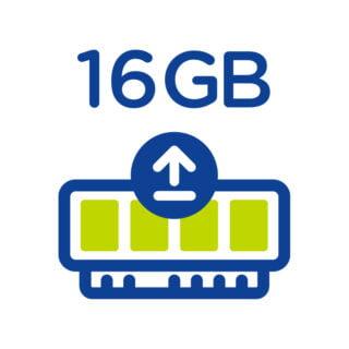 Rozšíření operační paměti u notebooku z 8 GB na 16 GB