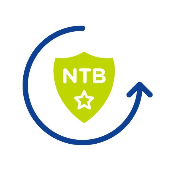 rePC ikona Prodlouzeni zaruky NTB PRECISION 1