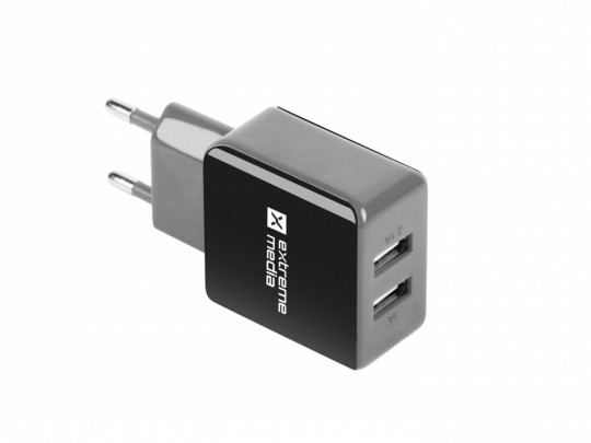Smartphone charger Natec USB Charger